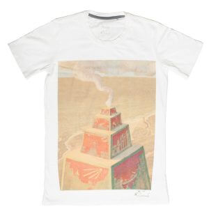 "Unisex T-shirt - ""THE ALTAR"" 